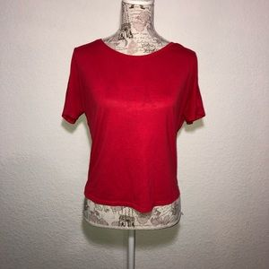 Alo Cropped T-shirt